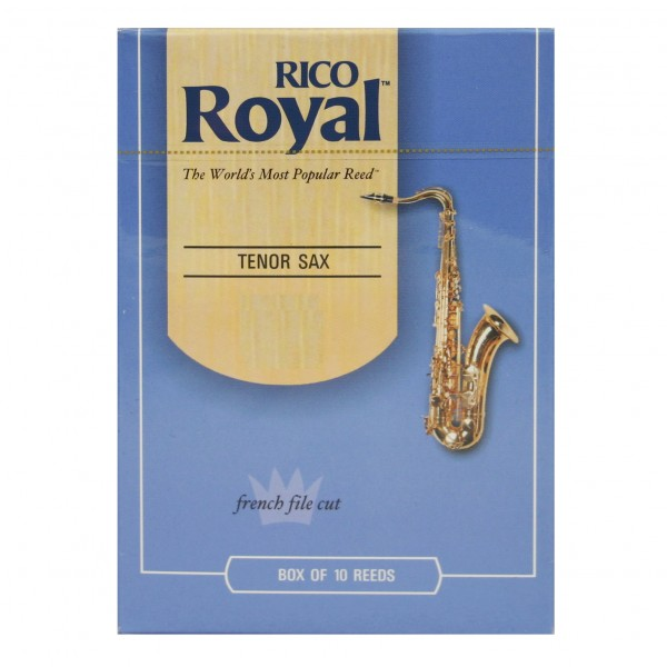 Rico Royal Tenor-Saxophon