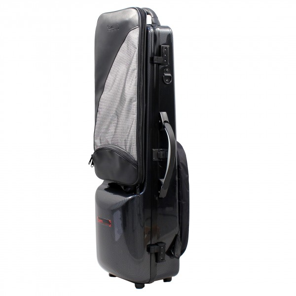 Bam Gigbag Hightech Tweed Bassklar. ohne A+B Gigbag