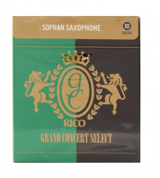 Grand Concert Select Sopran-Saxophon