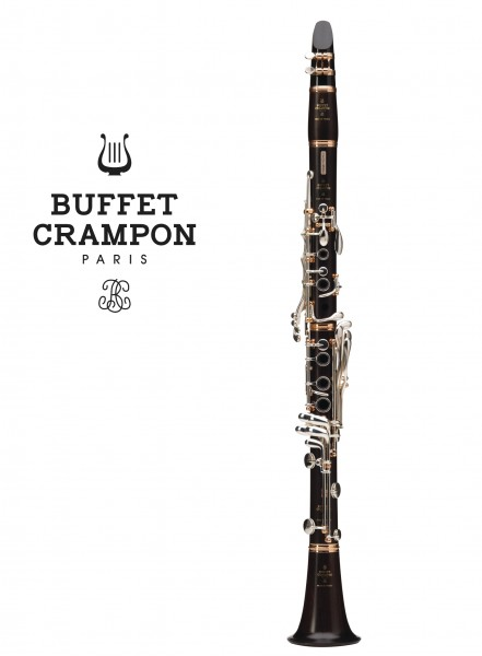 Buffet Crampon B-Klarinette Legende