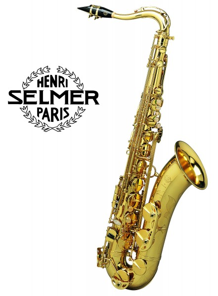 Selmer Tenor Saxophon Reference 36