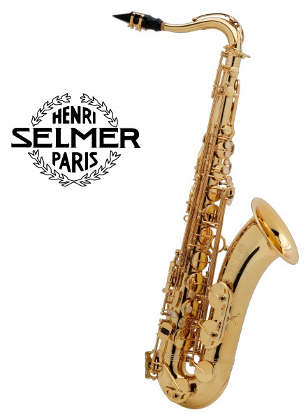 Selmer Tenor Saxophon Reference 54