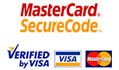 MasterCard SecureCode / Verified by Visa